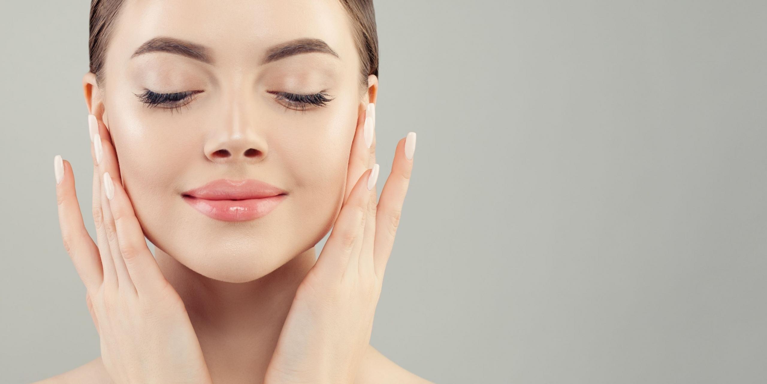 skin glowing tips