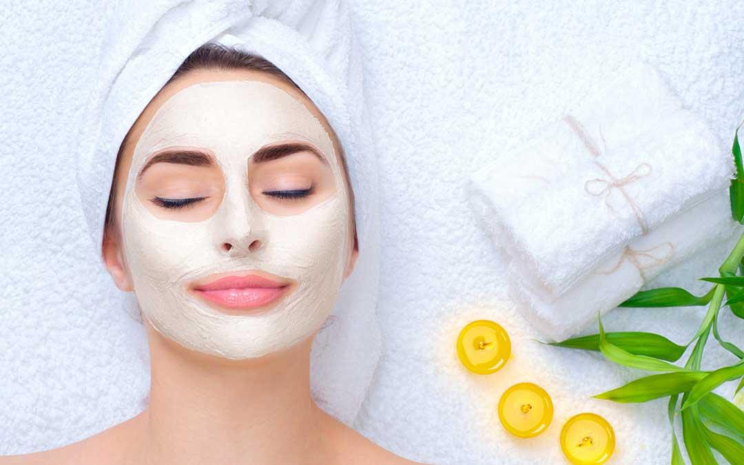 facial for oily skin