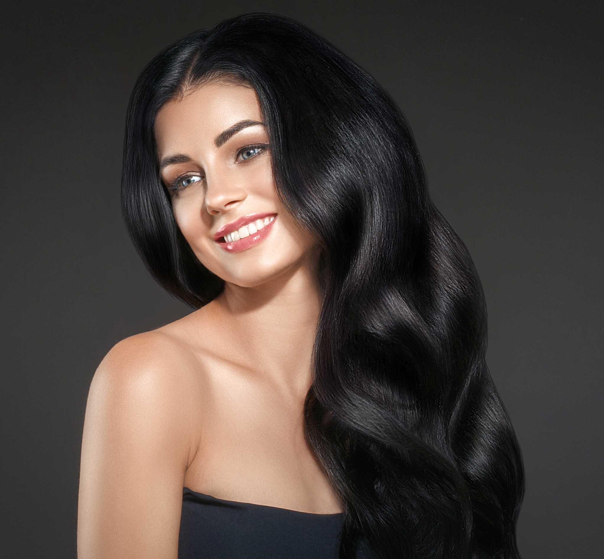 instantly black hair remedies
