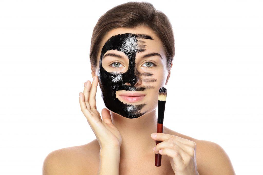 best peel off charcoal mask