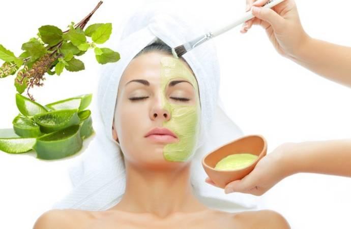 ayurvedic face pack for glowing skin